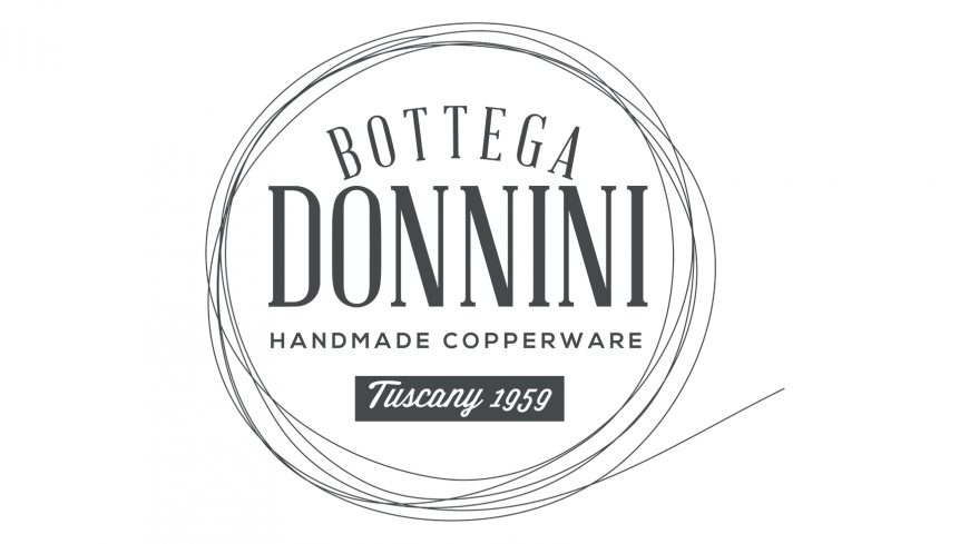 Bottega Donnini Handmade Copperware