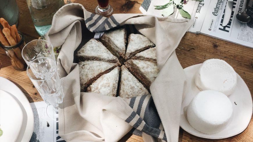 Homemade Bread - © Elisabetta Artemisia Ferrari