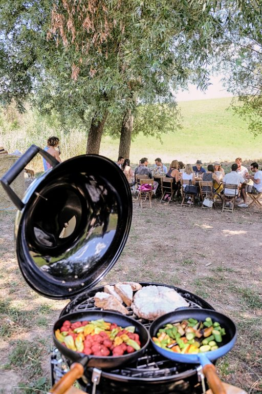 European Outdoor Chef - Grill Different